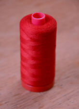 Aurifil 12wt Lana Wool Thread - 8225 - 350m