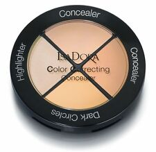 IsaDora Color Correcting Concealer 32 Neutral - Clinicaly Tested