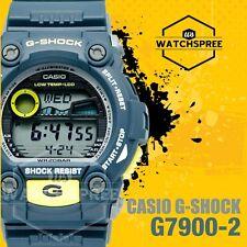Casio G-Shock G-Rescue Sports Watch G7900-2D AU FAST & FREE*