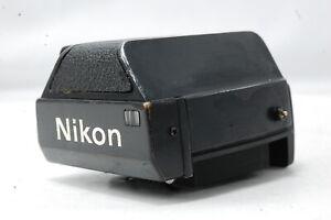 **Not ship to USA** Nikon DP-1 Photomic Finder for Nikon F2  SN484780