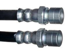 Brake Hydraulic Hose-Rear Drum Raybestos BH27299