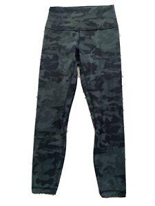 lululemon 6 leggings