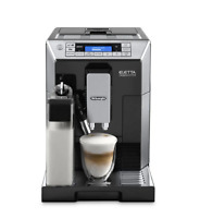 Delonghi ECAM45760B Latte Crema System Digital Superautomatic Espresso Machine