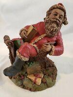 Tom Clark Santa II Christmas Gnome Retired Signed Figurine 1983