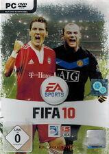 FIFA 10 | Deutsche Version | PC