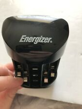 Energizer Recharge® Pro Battery Charger (AA or AAA NiMH batteries) CHPRO-US