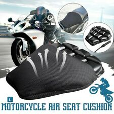 Motorcycle 3D Comfort Seat Cushion Air Motorbike Pillow Pad For YAMAH