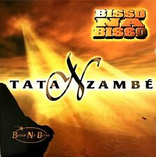 TATA N ZAMBE BISSO NA BISSO - [ CD SINGLE ]