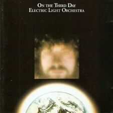 Electric Light Orchestra - On The Third Day (CD 2006) Remastered Reissue
