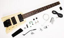 Bausatz für eine Headless E-Gitarre