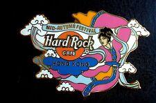 HRC Hard Rock Cafe Hong Kong Mid Autumn Festival 1997