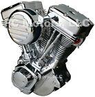 "ULTIMA DIAMOND CUT NATURAL FINISH 100, 107, 113, 120, OR 127"" EVO ENGINE MOTOR"