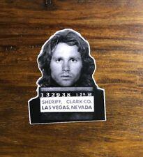 Doors Sticker - Jim Morrison