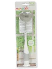 New listing Munchkin Sponge Bottle Brush