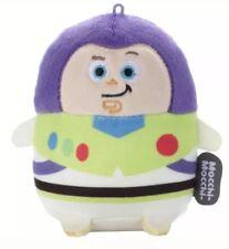 Disney Pixar Buzz Lightyear Mini Plush Mocchi Mocchi By Takara Tomy A.R.T.S Nwt