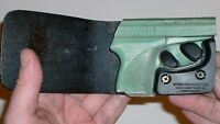 Wallet Holster For Full Concealment - Seecamp .32/.380 - Kevin's Concealment