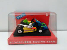 Warner Bros Studio Store Scooby-Doo Racing Team Car