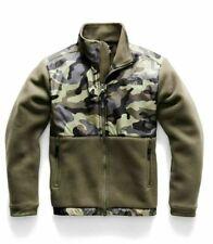The North Face Boys' Denali Jacket (NWT, size L)