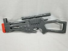 1997 Hasbro Star Wars Chewbacca Bowcaster Crossbow Foam Dart Gun No Darts & bow