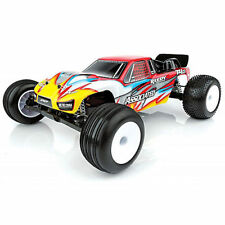 Team Associated 1/10 RC10T4.3 2WD Stadium Truck Brushless RTR, Red, ASC7058T1