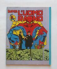 Super Uomo Ragno Gigante n 3 ricopertinato - Ed. Corno