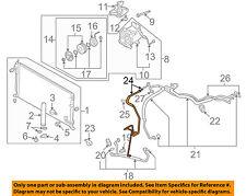 Genuine Oem Ac Hoses Fittings For Mitsubishi Lancer Sale Ebay. Mitsubishi Oem Lancer Ac Condenserpressorlinefront Hose 7815b035 Fits. Mitsubishi. 2005 Mitsubishi Lancer Evolution Transmission Diagram At Scoala.co