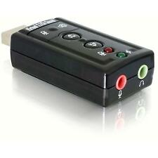 Dynamode USB Sound Adapter 7.1 Channel