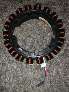 MAYTAG WASHER STATOR MOTOR PART # W10915700 W10006483
