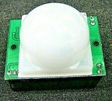 Qty15 Pir Ir Passive Infrared Motion Detector Sensor Module Arduino Hcsr501 Usa