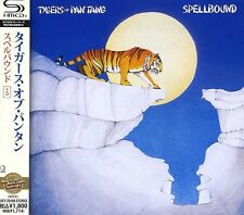 Tygers of Pan Tang - Spellbound [New CD] Shm CD, Japan - Import
