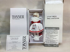 "Azone Tonner 8"" Tiny Betsy Mccall Doll Le 300 Japanese Exclusive Loves Bunnies"