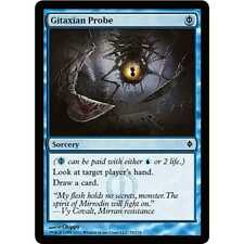 MTG Gitaxian Probe NM - New Phyrexia