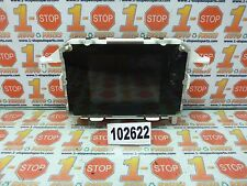 2013 13 FORD FIESTA RADIO INFORMATION DISPLAY W/SYNC DA6T-18B955-BB OEM