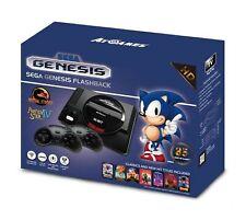 AtGames Sega Genesis Flashback Classic Game Console- Used