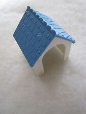 FISHER PRICE Loving Family Dream Dollhouse DOG HOUSE for Puppy Doggie Doghouse