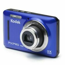 Kodak PIXPRO FZ53 Digital Camera (Blue) New