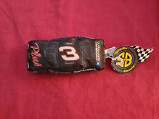 Speedie Beanie NASCAR #3 Dale Earnhardt Sr. Collectable Race Car 1998