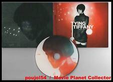 """TYING TIFFANY """"Peoples Temple"""" (CD Digipack) 2010"""
