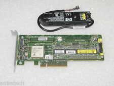 HP Smart Array P400 SAS RAID Controller 512M cache 405831-001 ML370 ML350 G5