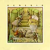 Genesis - Selling England by the Pound (1994)