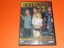 Kalibro 32  - DVD SIGILLATO