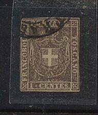 Tuscany  17  used  catalog  $1,400.00