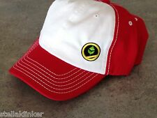 POKEMON Trainer RED -  Embroidered Hat -  NEW - Ships Fast USA