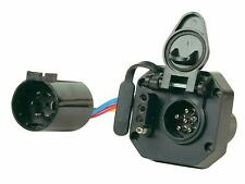 Trailer Wiring Connector Kit ~ Fits: Ford / Chevy / GMC ~ # 7552086