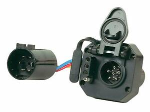 Trailer Wiring Connector Kit ~ Fits: Ford / Chevy / GMC ~ # 40965