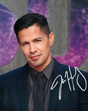 JAY HERNANDEZ #2 10x8 PRE PRINTED (SIGNED) LAB QUALITY PHOTO - FREE DELIVERY