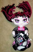 Monster High Snuggle Manta Y Draculaura abrazar almohada-Kids