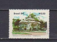 S19114) Brasilien Brazil MNH Neu 1984 Cristal Palace 1v