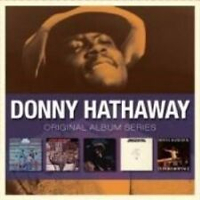 Donny Hathaway - Original Album Series Cd5 Rhino