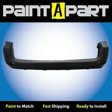 2006 2007 2008 Toyota Rav4 (W/ Flare Holes) Rear Bumper (TO1100242) Painted